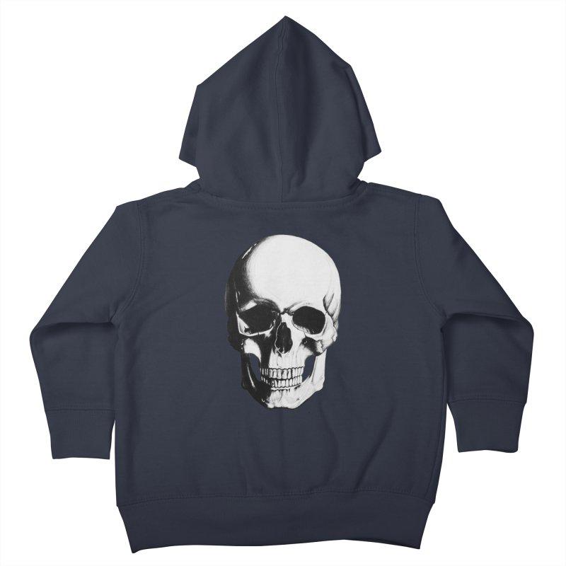 Skull   by Allison Low Art