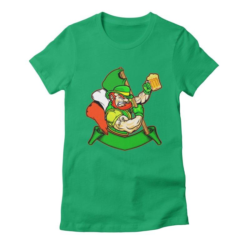 Lucky Women's T-Shirt by The Final Boss