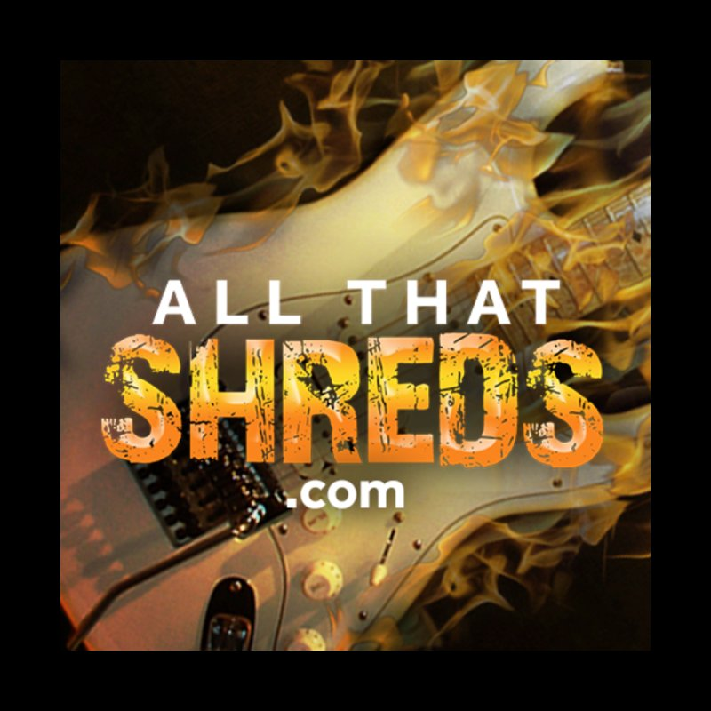 shreds by All That Shreds Merchandise Shop