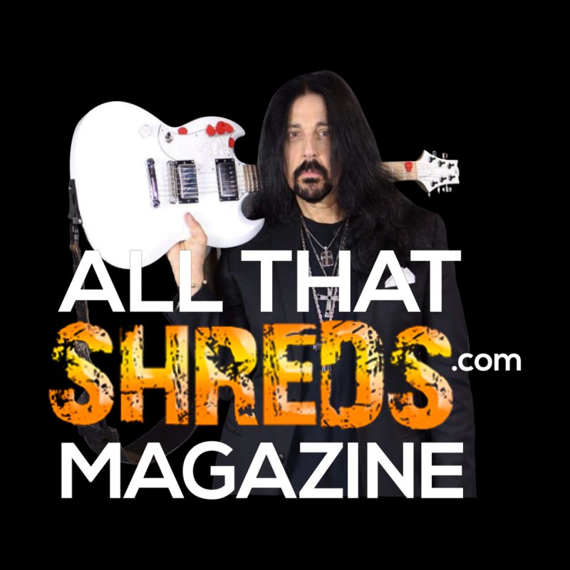 JimiBell by All That Shreds Merchandise Shop