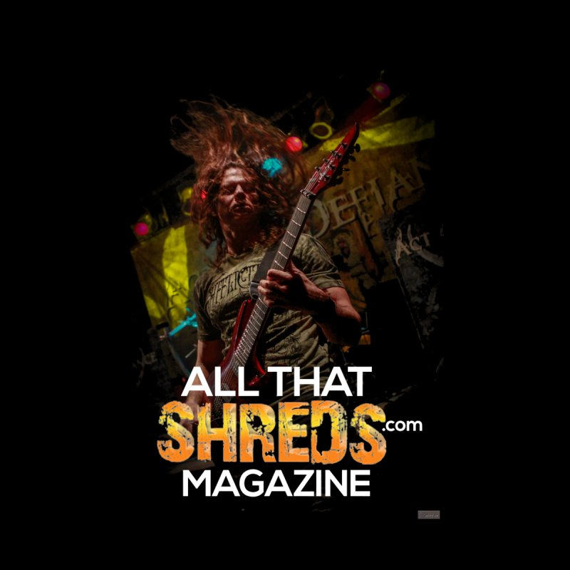 chris by All That Shreds Merchandise Shop