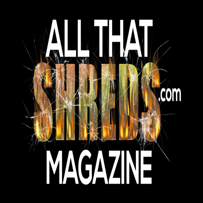shatteredglass by All That Shreds Merchandise Shop