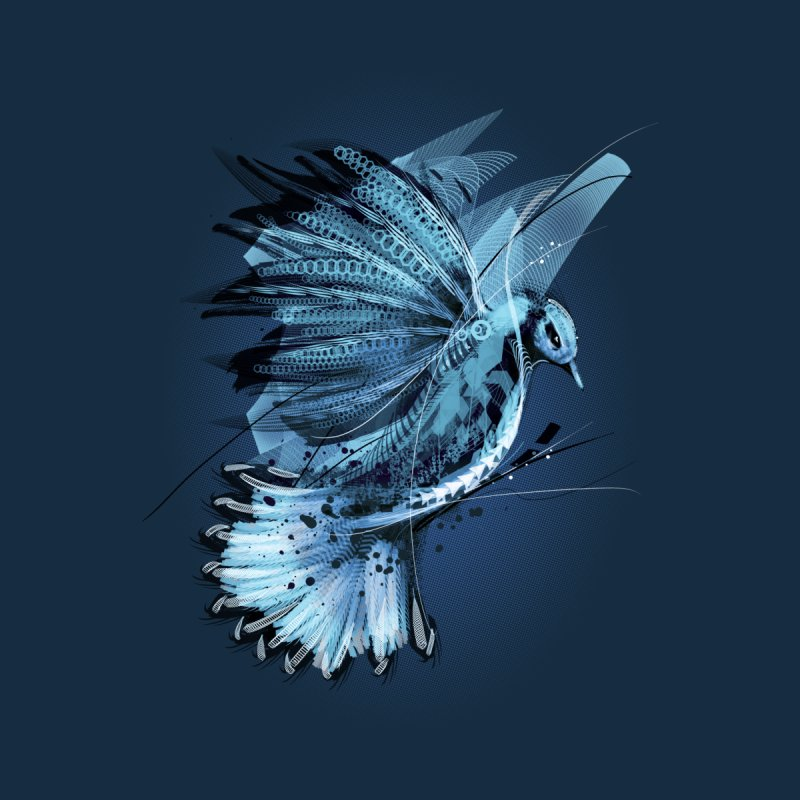 BlueJay by alnavasord's Artist Shop