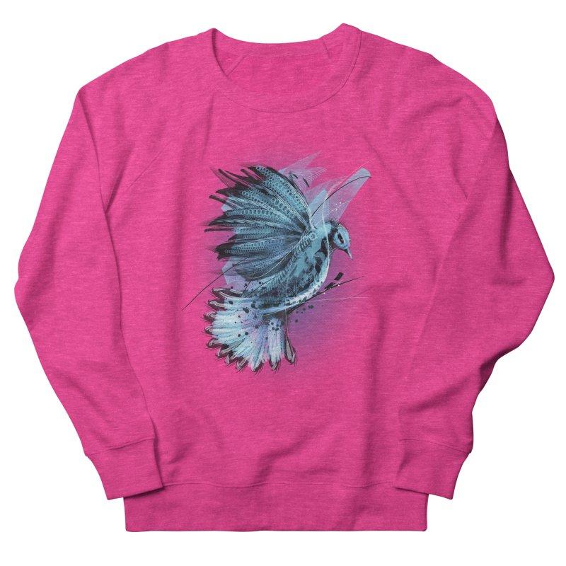 BlueJay Men's Sweatshirt by alnavasord's Artist Shop