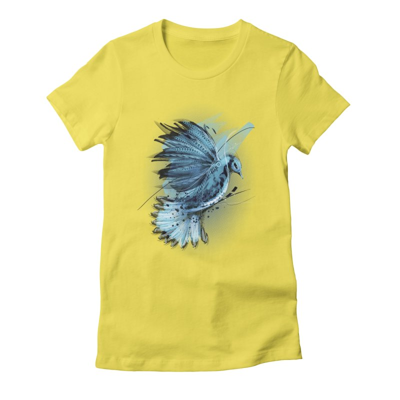 BlueJay   by alnavasord's Artist Shop