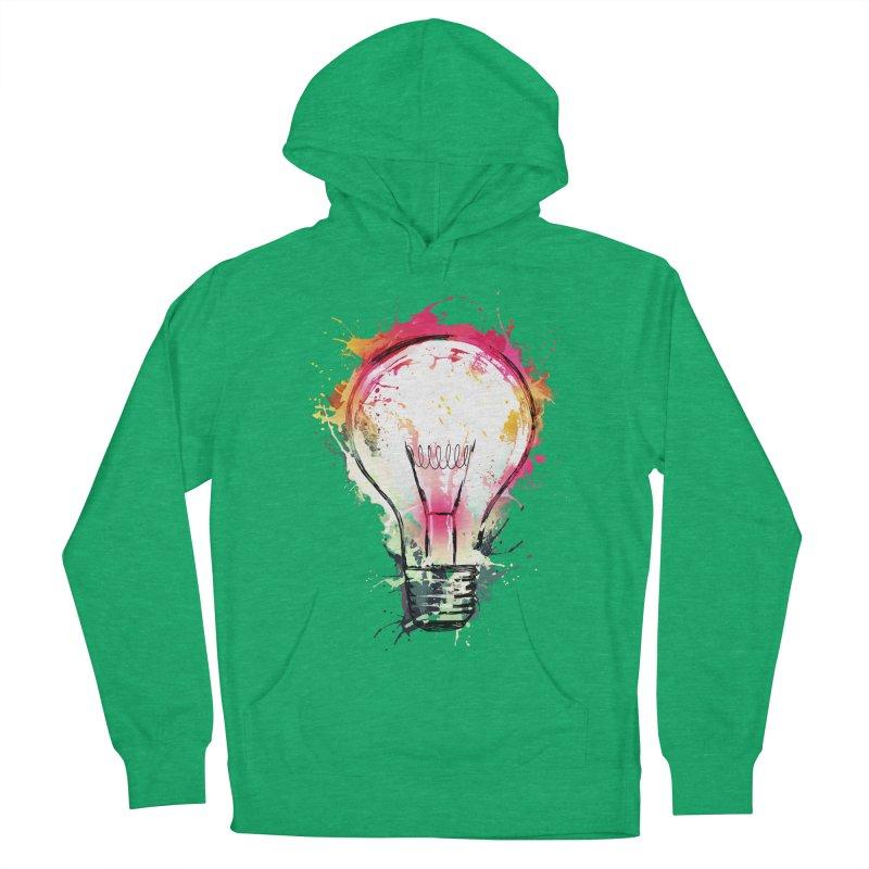 Splash Ideas Women's Pullover Hoody by alnavasord's Artist Shop