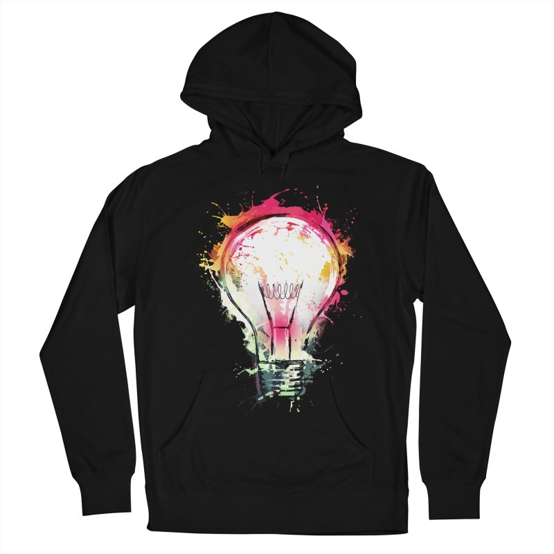 Splash Ideas Women's Pullover Hoody by alnavasord's Artist Shop