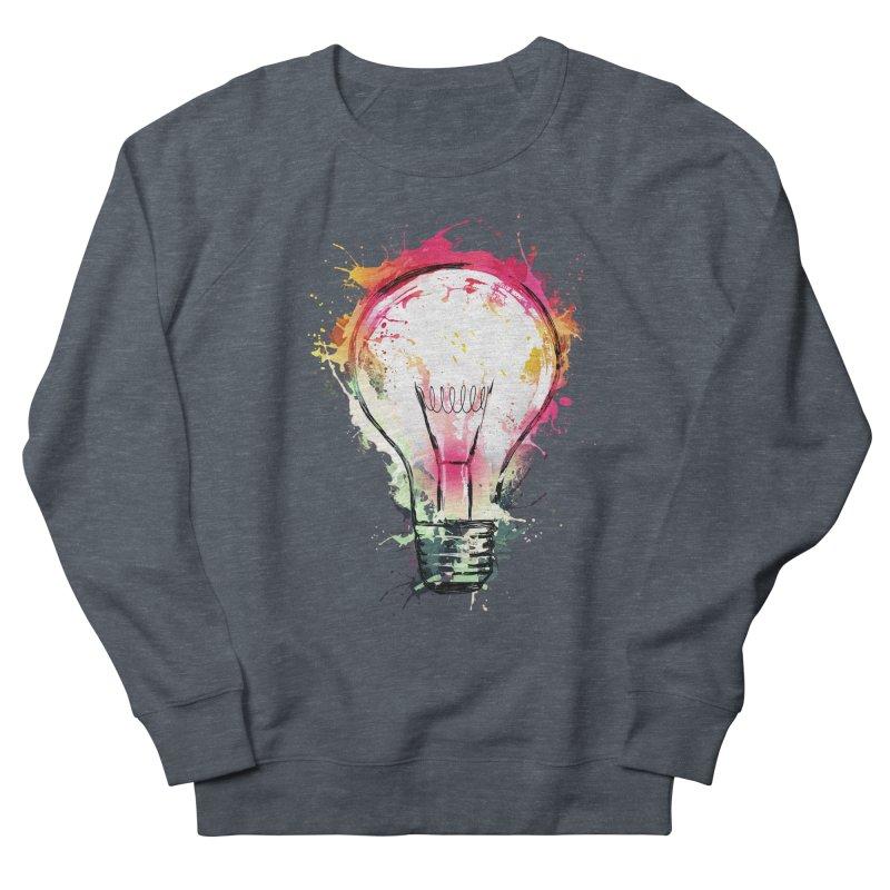 Splash Ideas Women's Sweatshirt by alnavasord's Artist Shop