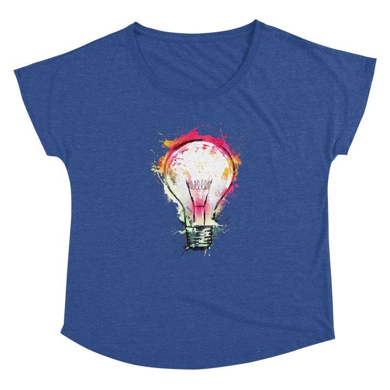 Splash Ideas Women's Dolman by alnavasord's Artist Shop