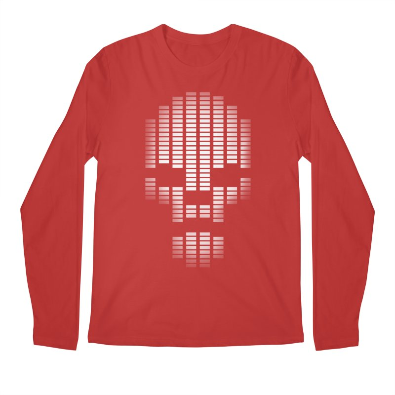 Equalizer Men's Longsleeve T-Shirt by alnavasord's Artist Shop