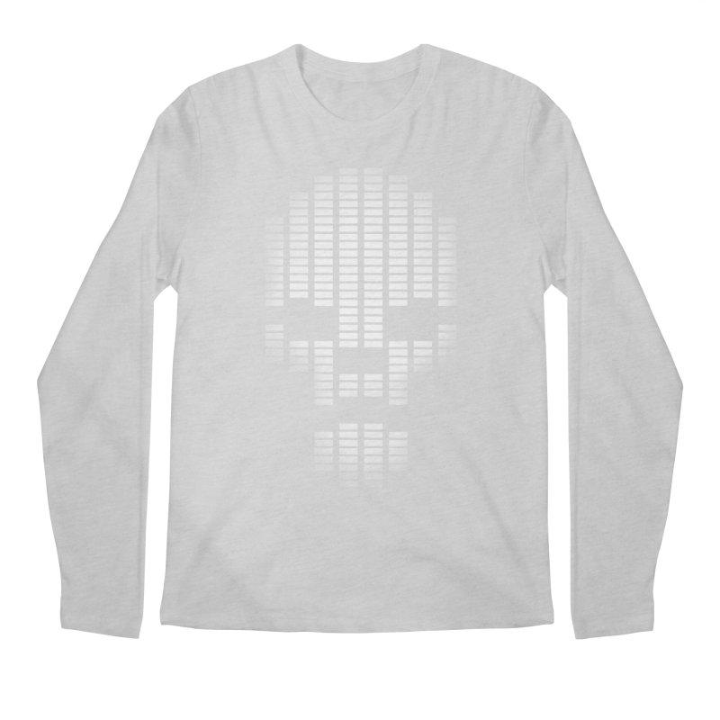 Equalizer Men's Longsleeve T-Shirt by alnavasord's Artist Shop