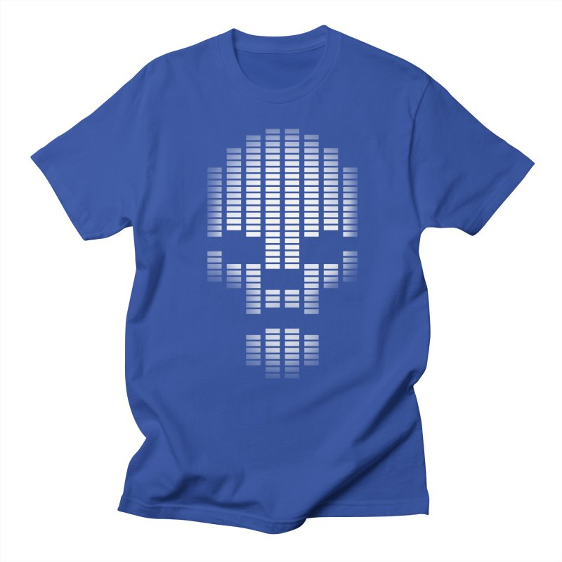 Equalizer Men's T-Shirt by alnavasord's Artist Shop
