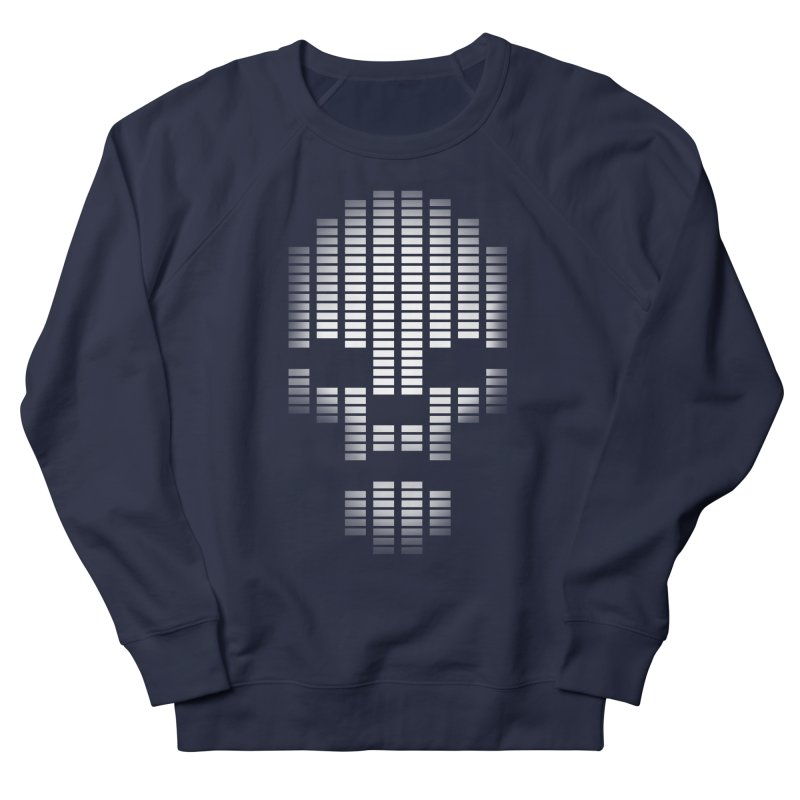 Equalizer Men's Sweatshirt by alnavasord's Artist Shop