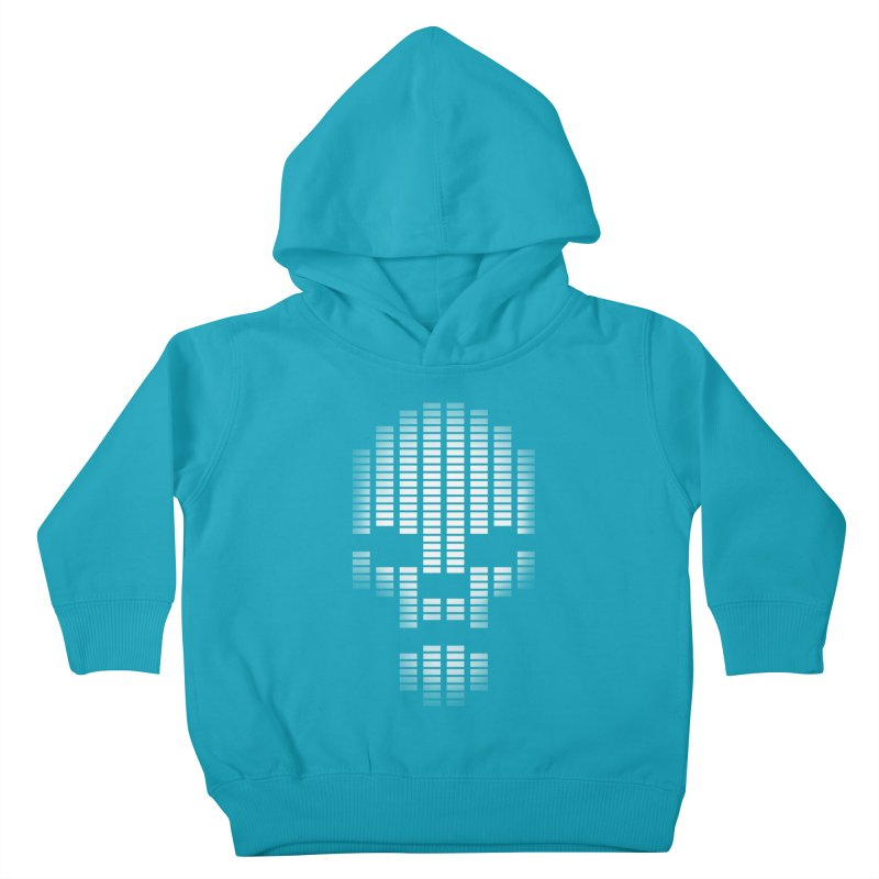 Equalizer Kids Toddler Pullover Hoody by alnavasord's Artist Shop
