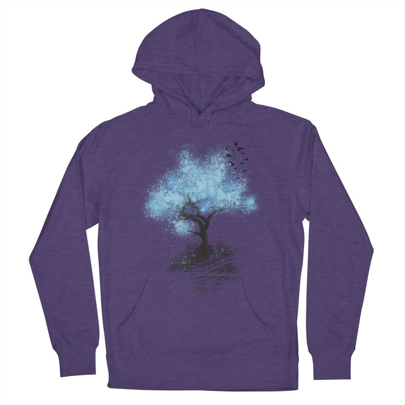 leaving home Women's Pullover Hoody by alnavasord's Artist Shop