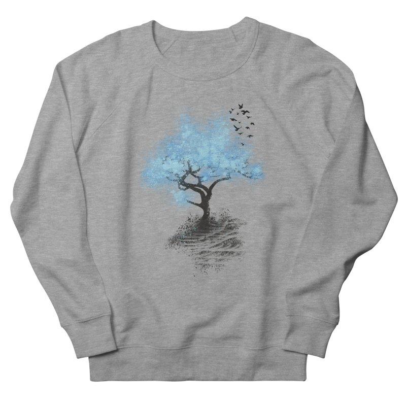 leaving home Women's Sweatshirt by alnavasord's Artist Shop