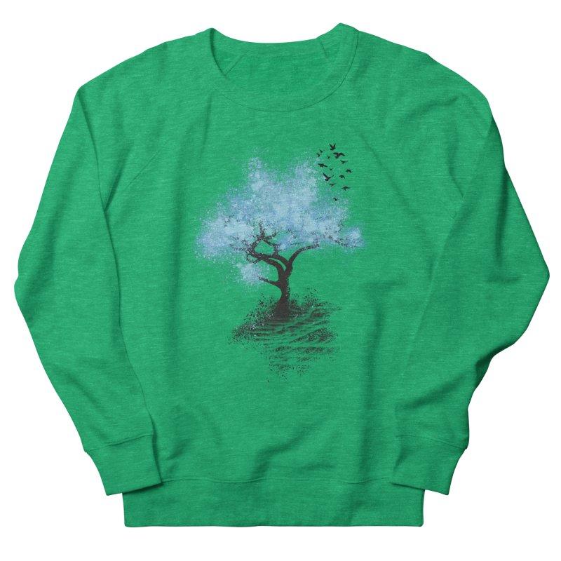 leaving home Men's Sweatshirt by alnavasord's Artist Shop