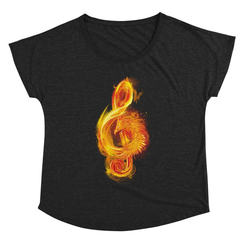 Music Reborn Women's Dolman by alnavasord's Artist Shop
