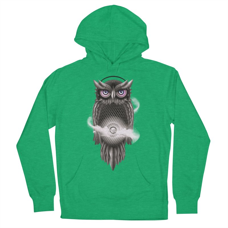 Chimera Night Women's Pullover Hoody by alnavasord's Artist Shop
