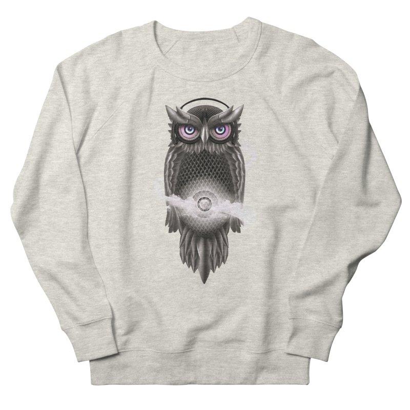 Chimera Night Women's Sweatshirt by alnavasord's Artist Shop