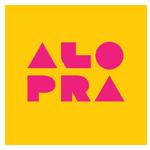 Alopra's Shop Logo