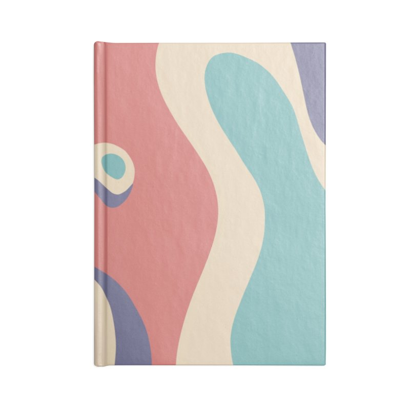 Avocado Accessories Notebook by Alpacaramba!
