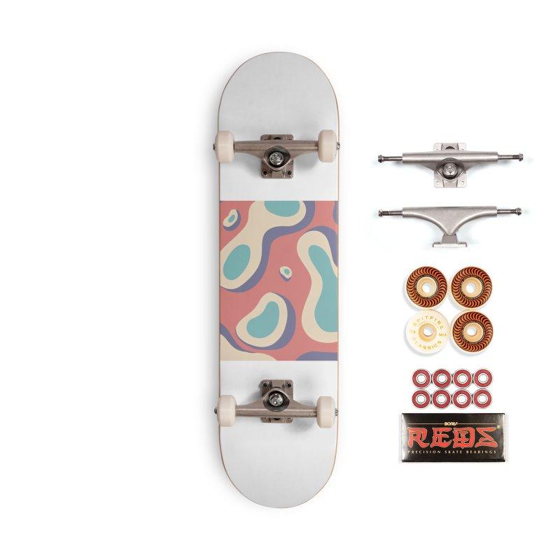 Avocado Accessories Skateboard by Alpacaramba!