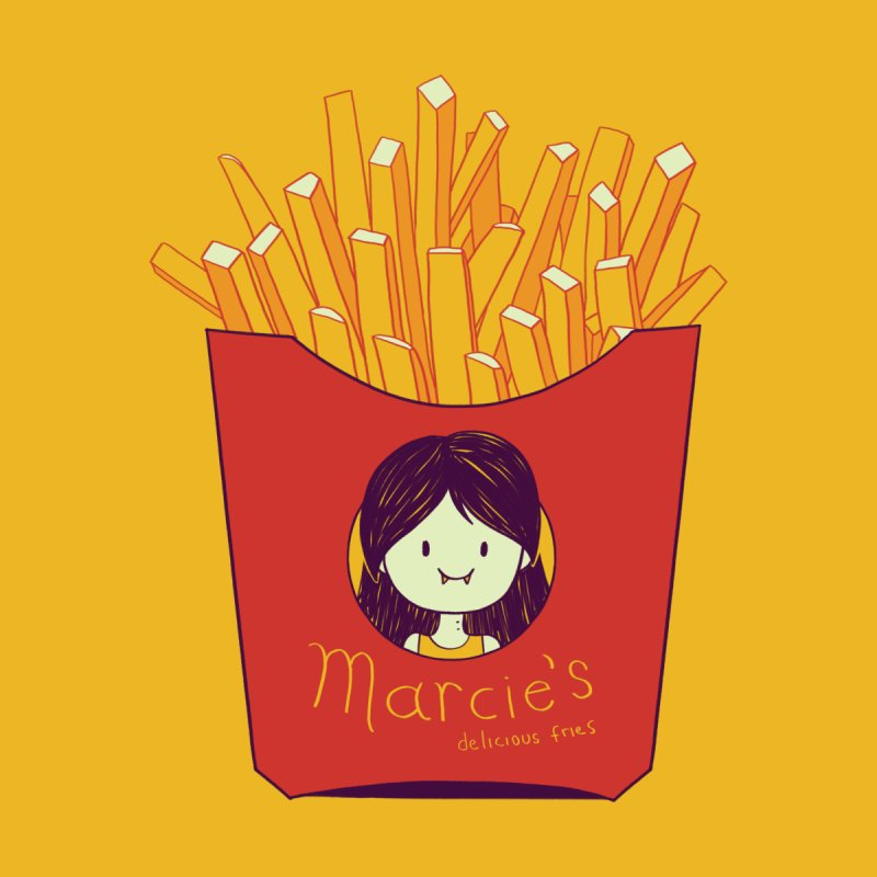 MARCIE'S FRIES by Alpacaramba!