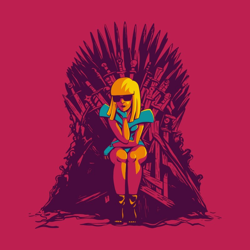 QUEEN OF POP None  by Alpacaramba!