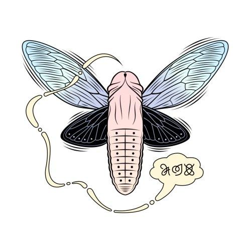 Design for The Schmetterschwanz