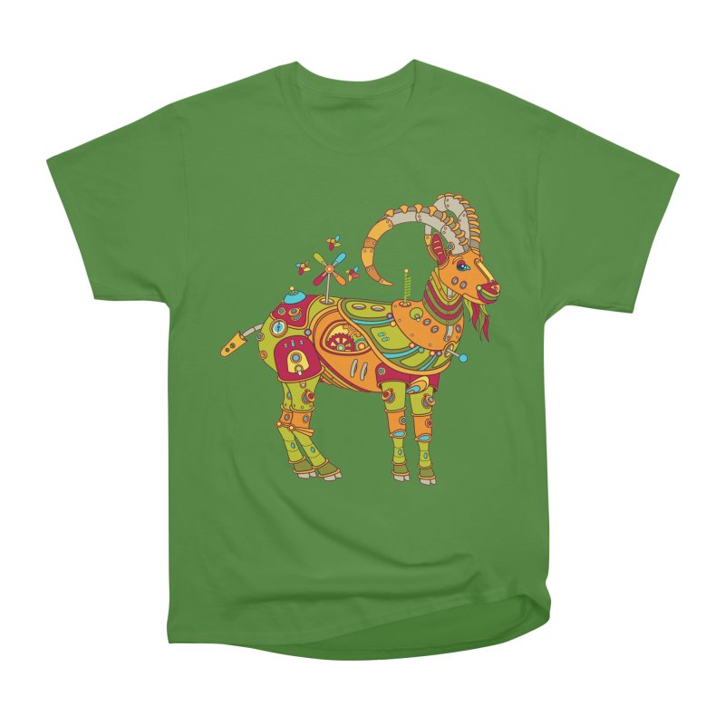 Ibex, cool wall art for kids and adults alike Men's Classic T-Shirt by AlphaPod