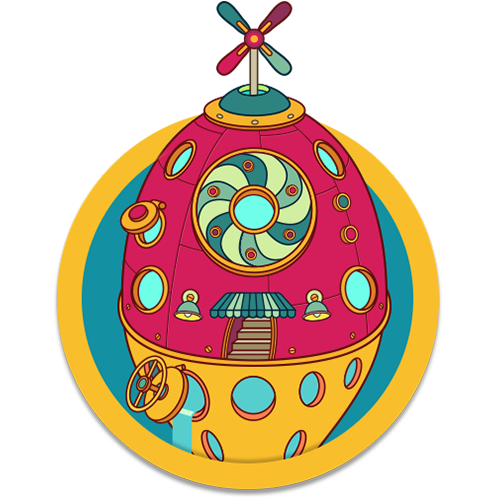 AlphaPod Logo