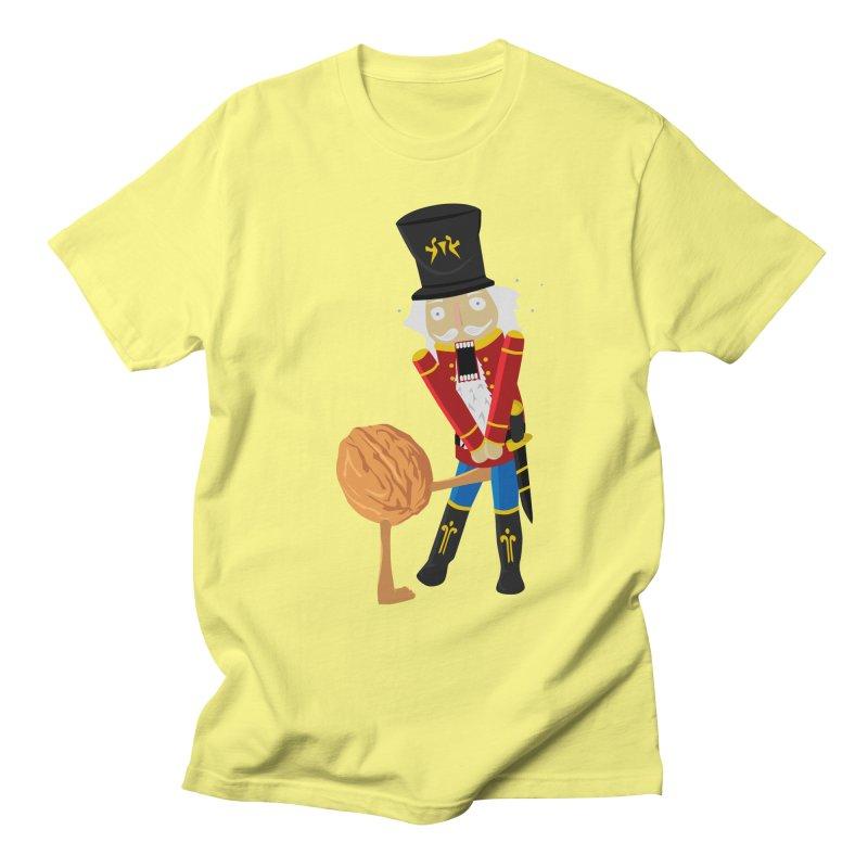 The Nutcracker Women's T-Shirt by Alpha Ryan's Artist Shop