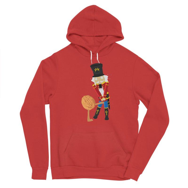 The Nutcracker Women's Pullover Hoody by Alpha Ryan's Artist Shop