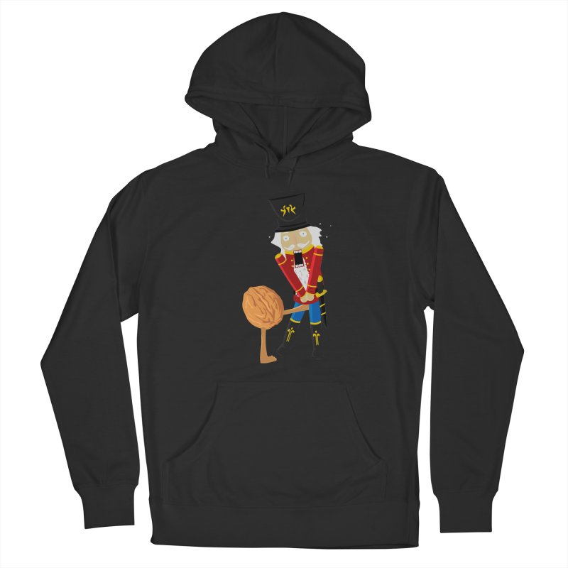 The Nutcracker Women's Pullover Hoody by Alpha Ryan's Artist Shop