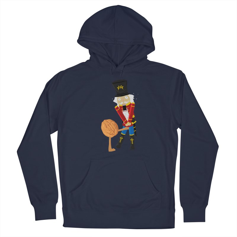 The Nutcracker Men's Pullover Hoody by Alpha Ryan's Artist Shop