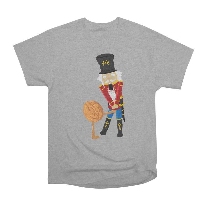 The Nutcracker Men's Classic T-Shirt by Alpha Ryan's Artist Shop