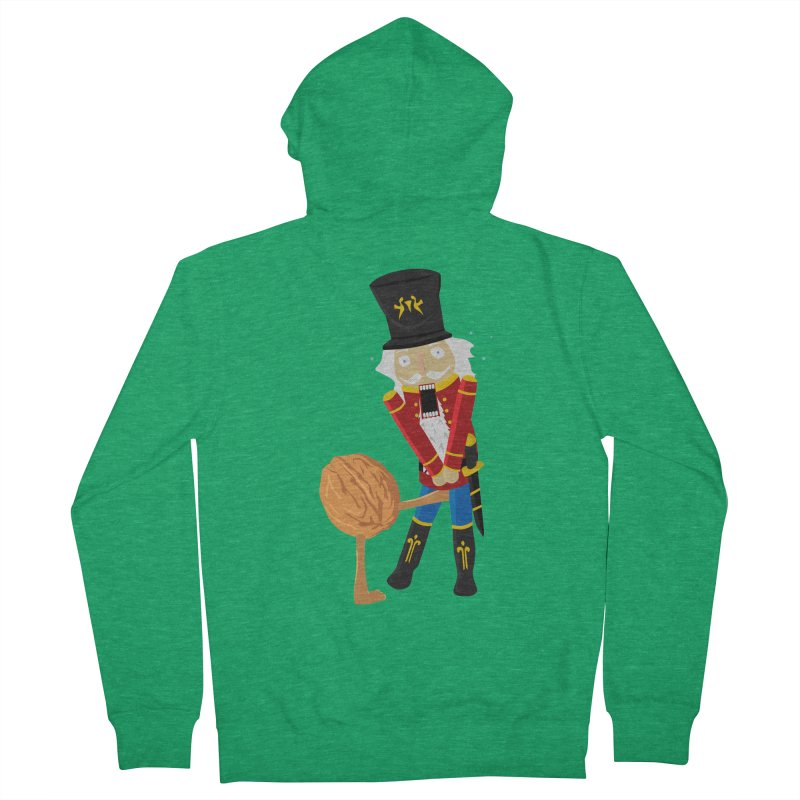 The Nutcracker Women's Zip-Up Hoody by Alpha Ryan's Artist Shop