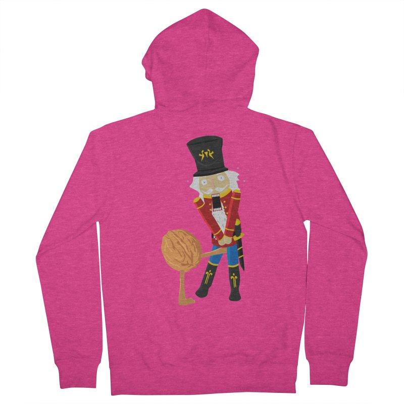 The Nutcracker Women's Zip-Up Hoody by Alpha Ryan's Artist Shop