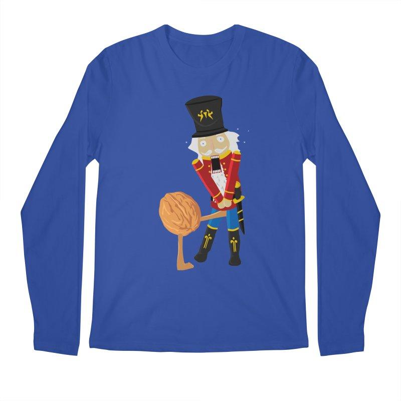 The Nutcracker Men's Regular Longsleeve T-Shirt by Alpha Ryan's Artist Shop