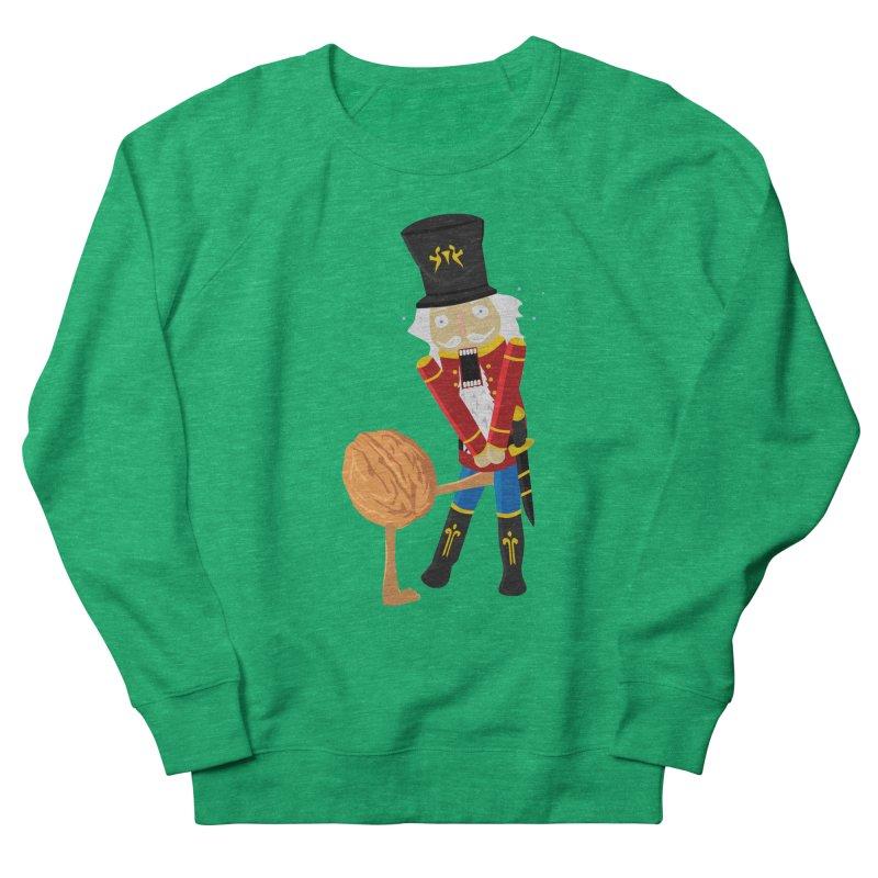 The Nutcracker Women's Sweatshirt by Alpha Ryan's Artist Shop