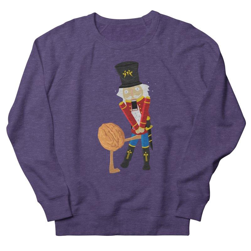 The Nutcracker Women's French Terry Sweatshirt by Alpha Ryan's Artist Shop