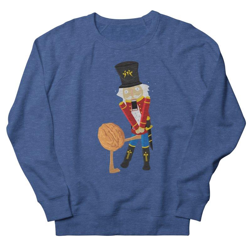 The Nutcracker Men's Sweatshirt by Alpha Ryan's Artist Shop