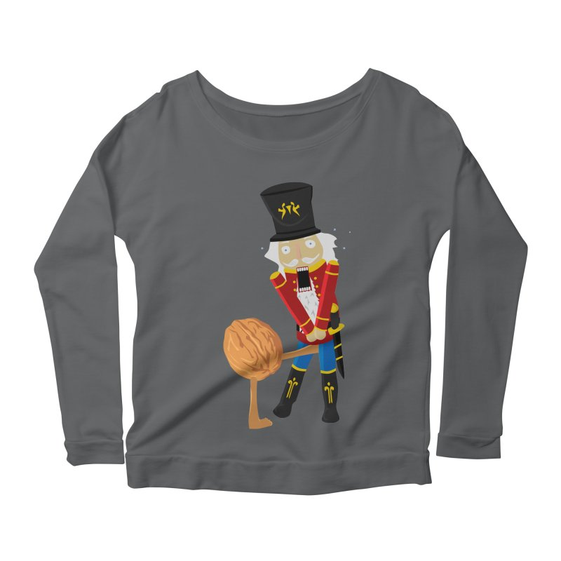 The Nutcracker Women's Longsleeve T-Shirt by Alpha Ryan's Artist Shop