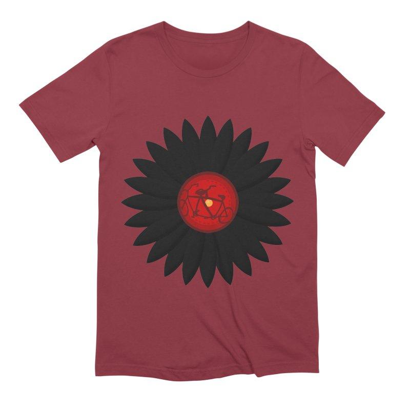 Daisy, Daisy Men's T-Shirt by Alpha Ryan's Artist Shop