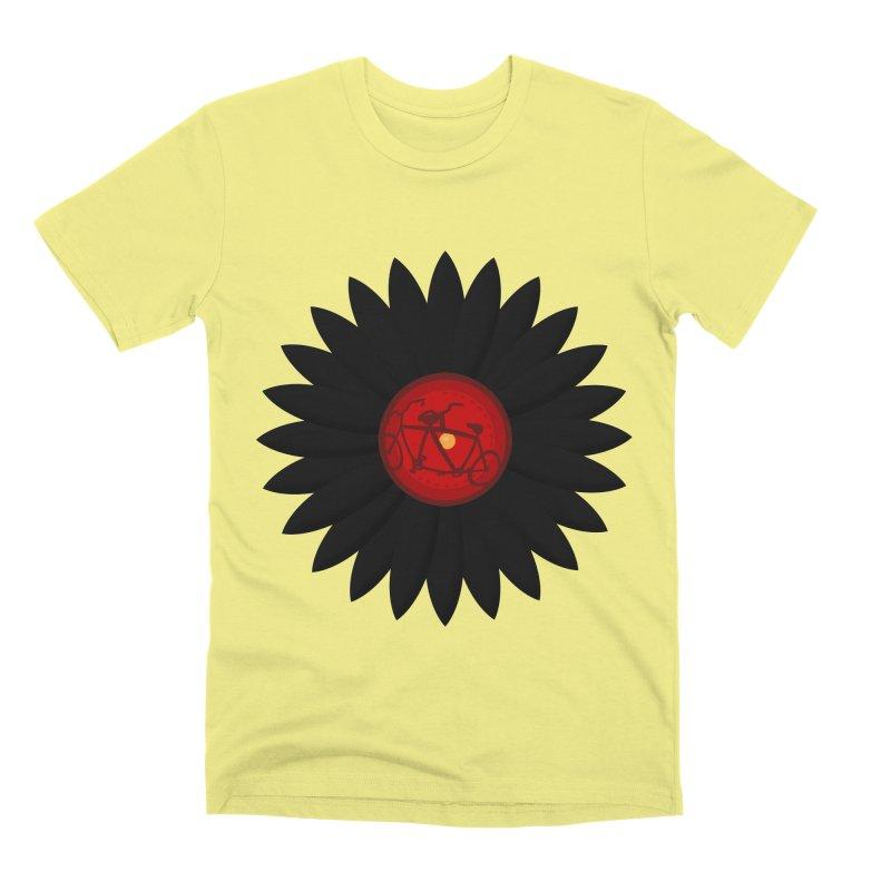 Daisy, Daisy Men's Premium T-Shirt by Alpha Ryan's Artist Shop
