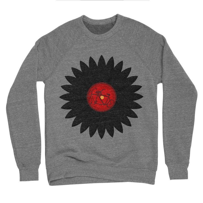 Daisy, Daisy Men's Sponge Fleece Sweatshirt by Alpha Ryan's Artist Shop