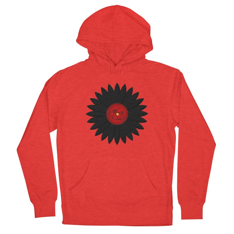 Daisy, Daisy Women's Pullover Hoody by Alpha Ryan's Artist Shop