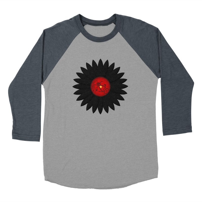 Daisy, Daisy Women's Longsleeve T-Shirt by Alpha Ryan's Artist Shop