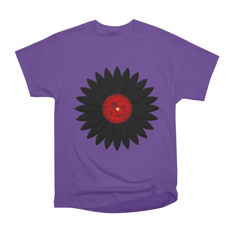 Daisy, Daisy Women's Classic Unisex T-Shirt by Alpha Ryan's Artist Shop
